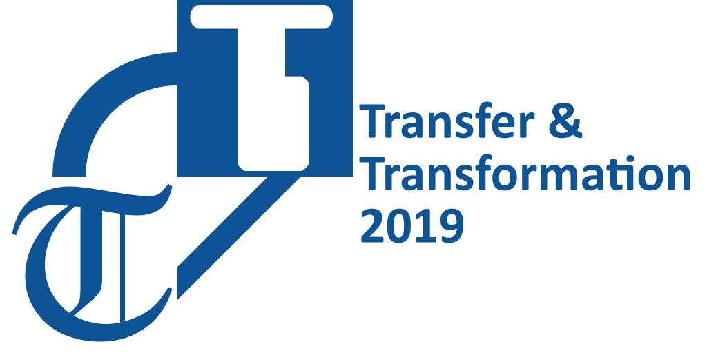 Offene Fachtagung: Transfer und Transformation